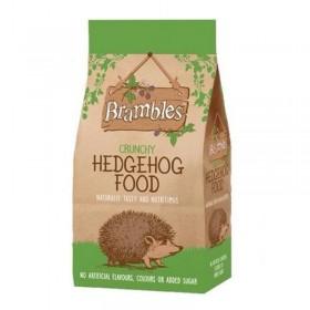 Brambles Crunchy Pet Hedgehog Food 900g