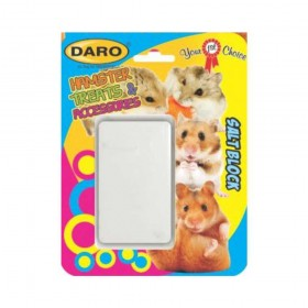 Daro Hamster treat salt block