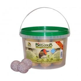 Elaine's Ball Bucket 30 x 100gm