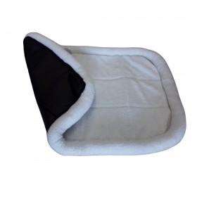 Daro Flees Dog Crate Bed Medium