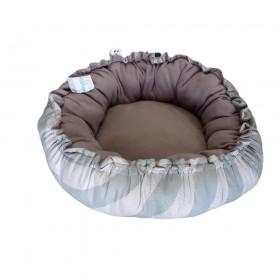 Scrunchie Bed Medium