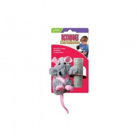 KONG Refillable Cat Toy