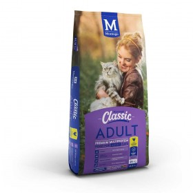 Montego Classic Adult Cat Dry Food Chicken Flavour