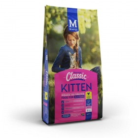 Montego Classic Kitten Dry Food