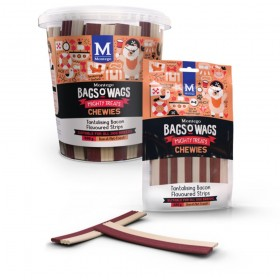 Montego Bacon Flavoured Strips