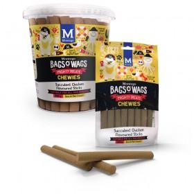 Montego Chicken Flavoured Sticks