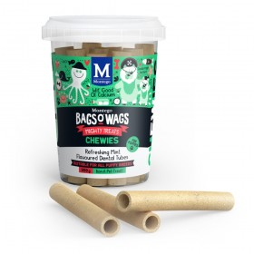 Montego Mint Flavoured Dental Tubes