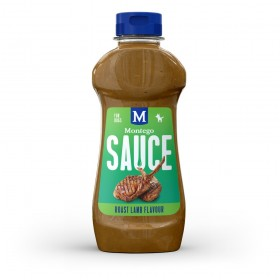 Montego Sauce Lamb