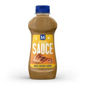 Montego Sauce Roast Chicken