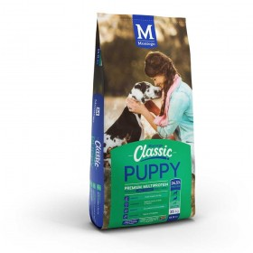 Montego Classic Large Breed Puppy Dog Dry Food