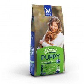 Montego Classic Small Breed Puppy Dog Dry Food