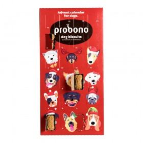 Probono Advent Calendar for Dogs