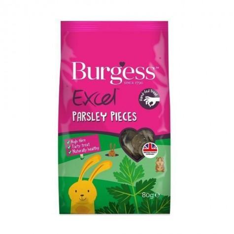 Burgess Excel Parsley Pieces