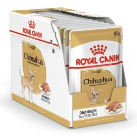 Royal Canin Chihuahua Adult Wet Dog Food Pouch