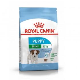 Royal Canin Mini Puppy Dry Dog Food