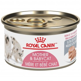 Royal Canin Mother & Babycat Canned Cat Food