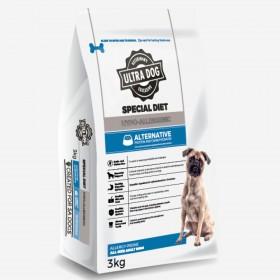Ultra Dog Special Diet Hypo Allergenic Adult Dry Dog Food Chicken Flavour