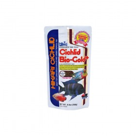 Hikari Tropical Cichlid Cichlid Bio-Gold+ 250g