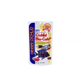 Hikari Tropical Cichlid Cichlid Bio-Gold+ 57g