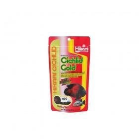 Hikari Tropical Cichlid Cichlid Gold 57g