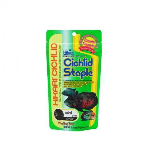 Hikari Tropical Cichlid Cichlid Staple  57g