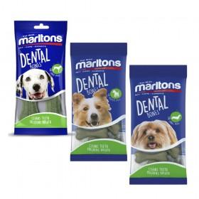 Marltons Dental Bone