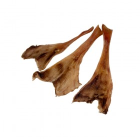 Mbuni Ostrich Spoon