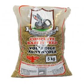Schmidt Complete Rabbit Food